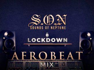 DJ Neptune – Afrobeat LockDown Mix