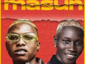 Destiny Mally Ft. Zinoleesky – Masun