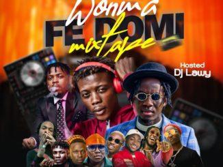 Dj Lawy Ft. Bode Blaq – Wonma Fe DoMi Mixtape