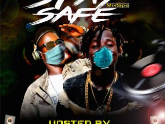 Dj Mix: Dj Wise one vs Dj Light - Stay Save Mixtape