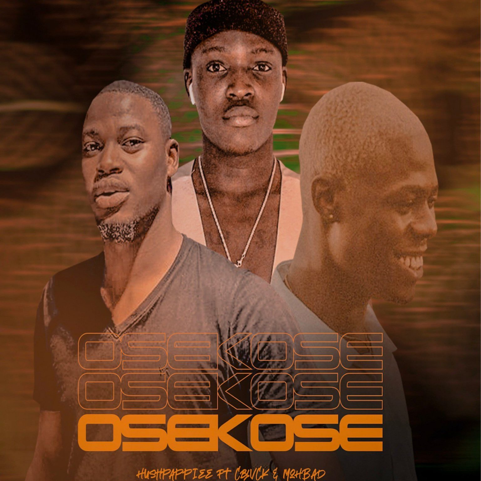 Hushpappiee Ft. CBlvck & Mohbad – Osekose