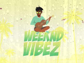 JM – Weeknd Vibez (Prod. By Sky Mike)