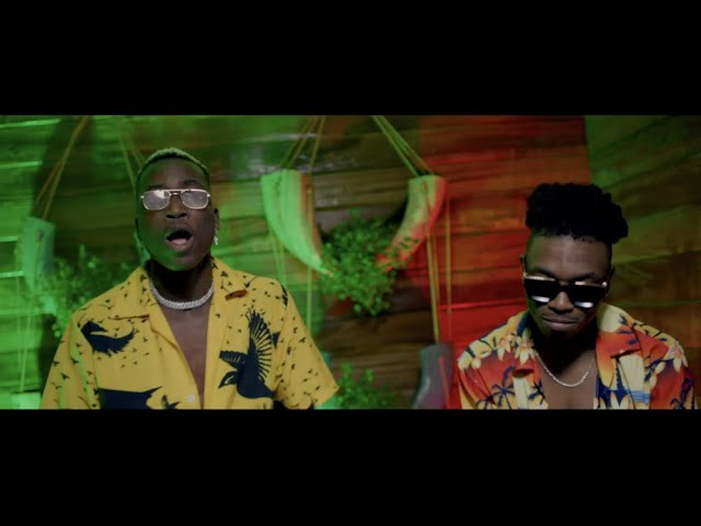 Video: Lil Frosh ft. Mayorkun – Kole Re Body
