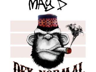 May D – Dey Normal (Prod. by Vstix)