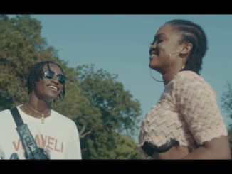 VIDEO: Morien – Maria