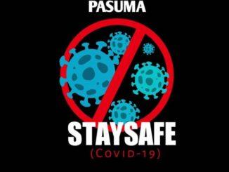 Pasuma – Stay Safe (COVID-19)
