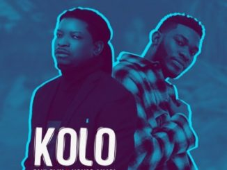Paul Play & Nonso Amadi – Kolo
