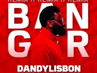 Preto Show Ft. Davido & Dandy Lisbon – Banger (Remix)