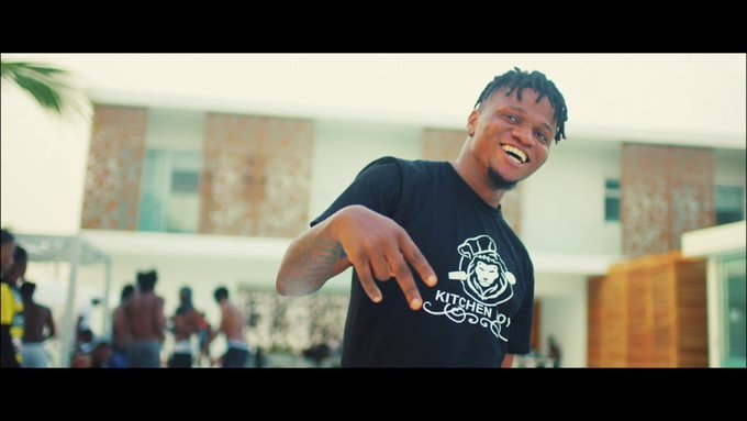 VIDEO: Rahman jago – Of Lala ft. Zlatan & Jamo Pyper