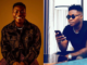 Reekado Bankz Drags Life Out Of Follower Who Attempted To Mock His Songs