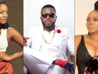 Samklef Reveals The Two Popular Female Singers That Reportedly Got Arrogant After Becoming Famous