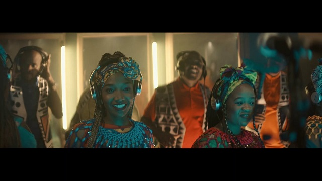 VIDEO: Sauti Sol – Better Days ft. Soweto Gospel Choir