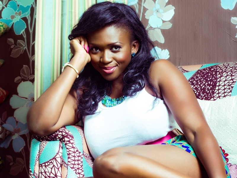 Singer, Waje Reveals What She Yearns To Do Intimately With Her Future Husband