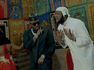 VIDEO: Skales ft. Ice Prince – Tatabara