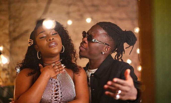 VIDEO: Stonebwoy – Understand ft. Alicai Harley