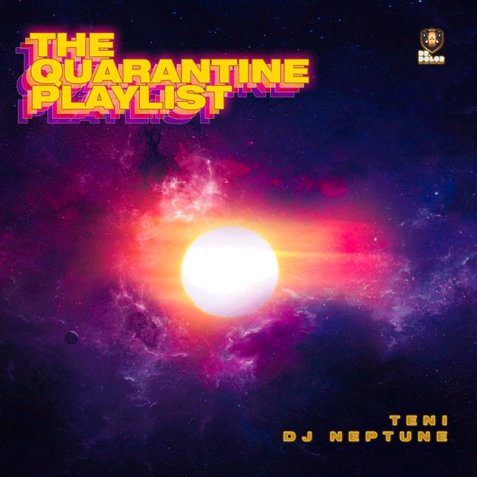 Teni & DJ Neptune – Lockdown