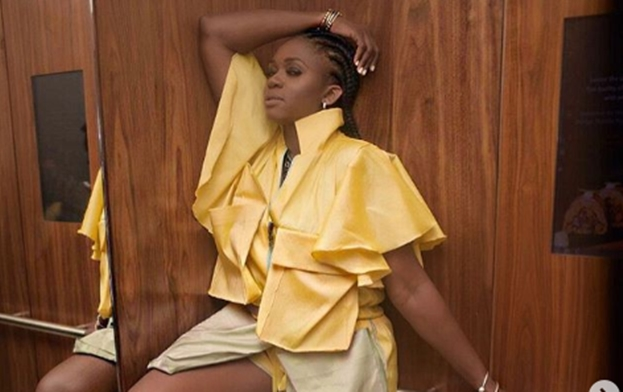 Waje Reveals Why She Will Not Do Any Form Of Giveaways Like Her Colleagues