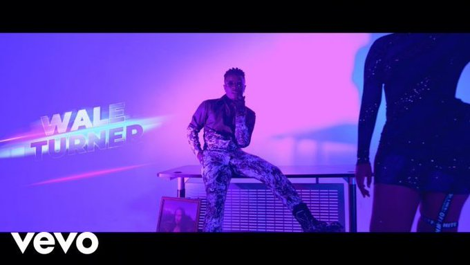 VIDEO: Wale Turner – Abi