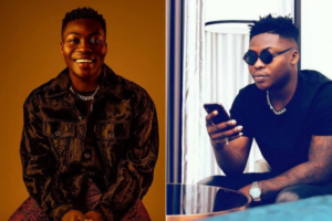 Coronavirus: Reekado Banks Stuck In Gabon, Cries Out