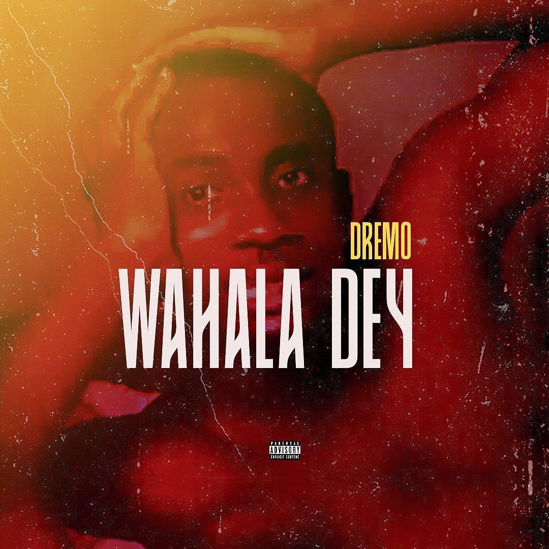 Dremo – Wahala Dey