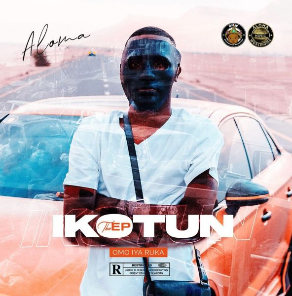 Aloma – Oropopo ft. Idowest, Ichaba