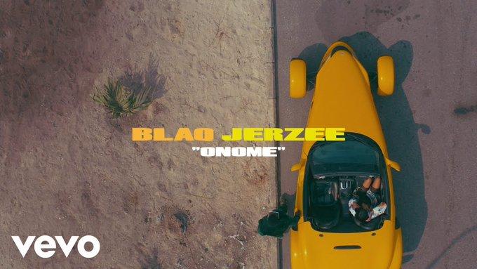 VIDEO: Blaq Jerzee – Onome