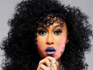Cynthia Morgan Is Making A Comeback In Music And Here Is How We Can Help Her