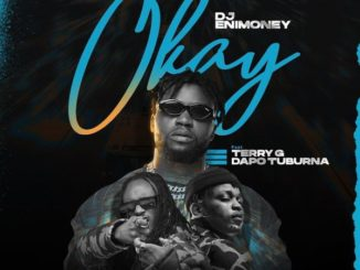 DJ Enimoney – Okay ft. Terry G, Dapo Tuburna