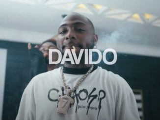 VIDEO: DMW – Mafa Mafa ft. Davido, Dremo, Peruzzi, The Flowolf