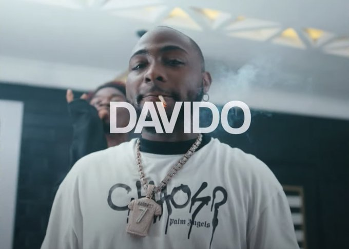 VIDEO: DMW – Mafa Mafa ft. Davido, Dremo, Peruzzi, The Flowolf