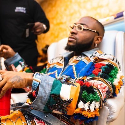Davido Fans Celebrates His 10th Year In The Industry