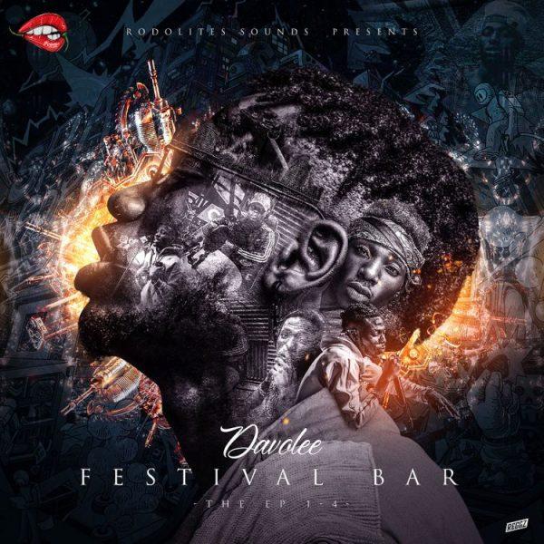 Davolee – Festival Bar (EP)