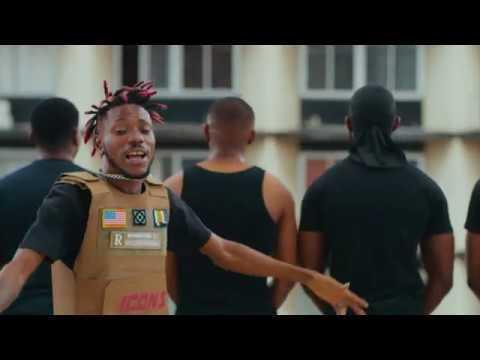 VIDEO: Davolee – G.O ft. Jaido P & Masterkraft