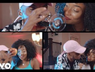 VIDEO: Ketchup – Influence