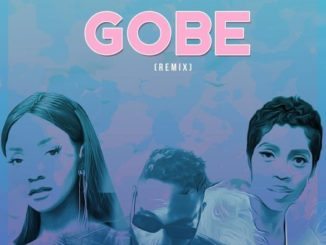 L.A.X – Gobe (Remix) ft. Tiwa Savage Simi