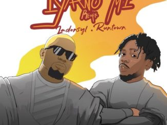 Ladonsyl – Iyawo Mi (Remix) ft. Runtown