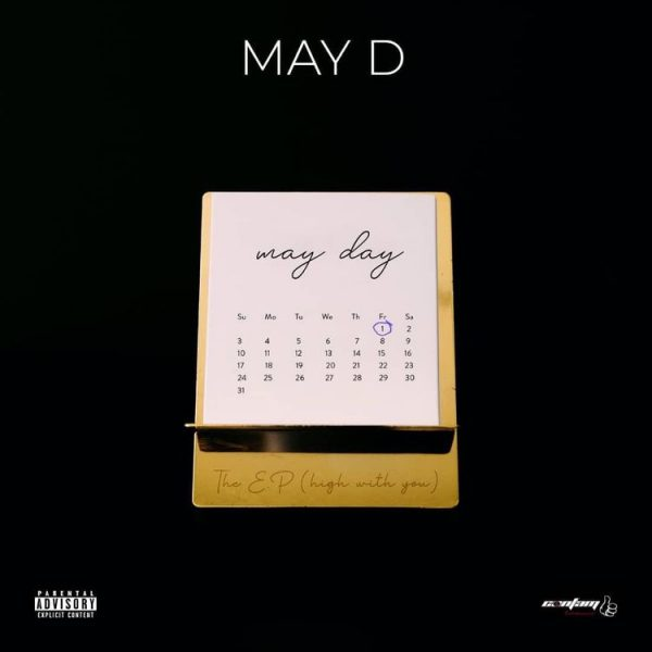 May D – May Day
