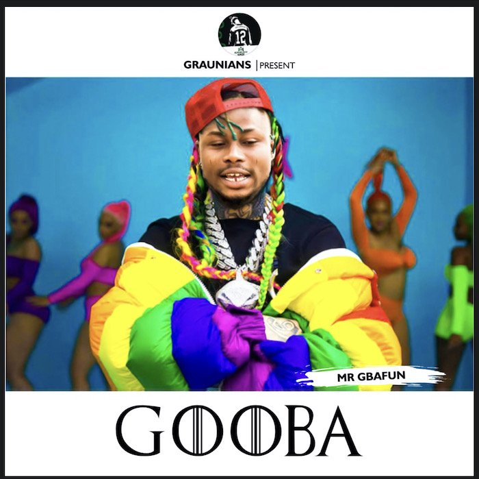 Mr Gbafun – Gooba (Money)