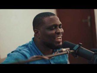 VIDEO: Nosa – If God Be For Me ft. Folabi Noel