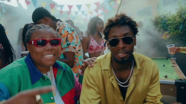 VIDEO: Orezi – Your Body ft Teni