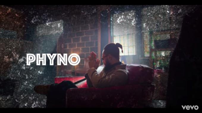 VIDEO: Phyno – Speak Life (On God)