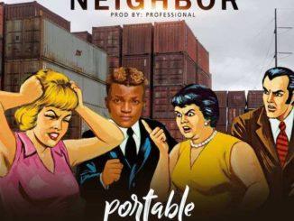 Portable – Neighbor