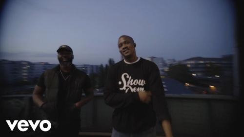 VIDEO: Show Dem Camp – In The Vibe We Trust