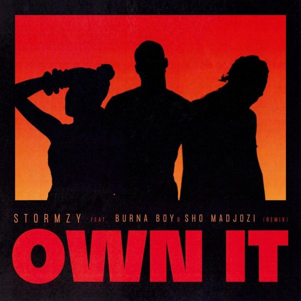 Stormzy – Own It (Remix) ft. Burna Boy, Sho Madjozi