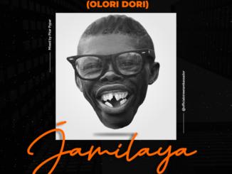 Street Ambassador – Jamilaya