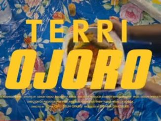 VIDEO: Terri – Ojoro