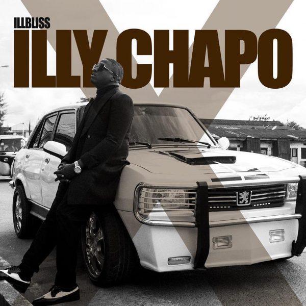 iLLbliss – Upper Iweka ft. Phyno