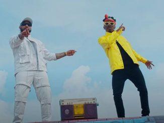 VIDEO: B-Red – Dance ft. Mayorkun