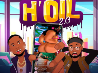 Baddy Oosha Ft Slimcase – H'oil 2.0