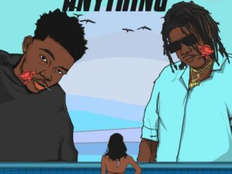 Frescool – Anything ft Barry Jhay